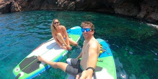 Yoga & Paddle Boarding Retreat Majorca