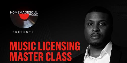 Music Licensing Master Class