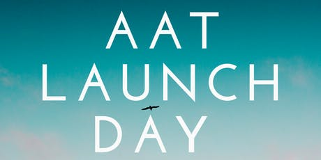 AAT Launch Day - Your Future Starts Here tickets