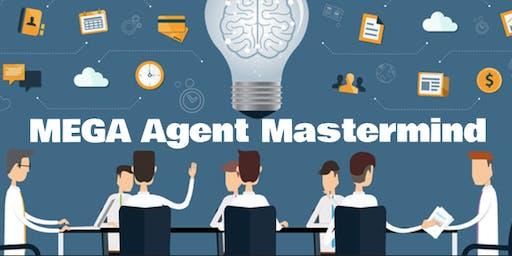 MEGA Agent Mastermind