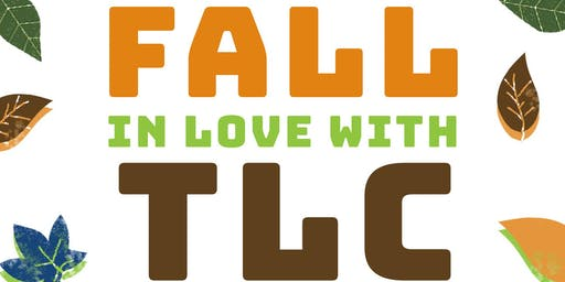 TLC Fall Fundraiser