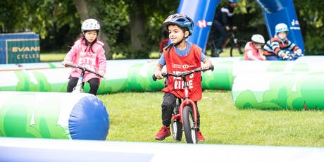 Let's Ride Pop Up - Ready Set Ride - Parent Led Balance Bike tickets