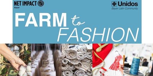 Farm to Fashion