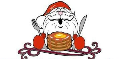 Breakfast with Santa: Session 1 tickets