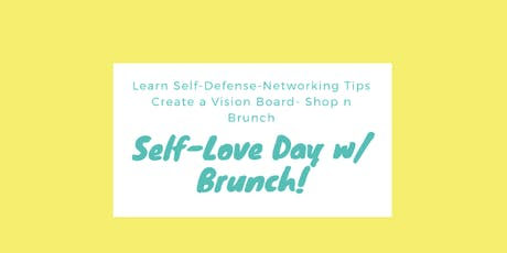 Guided Self-Love Day! tickets