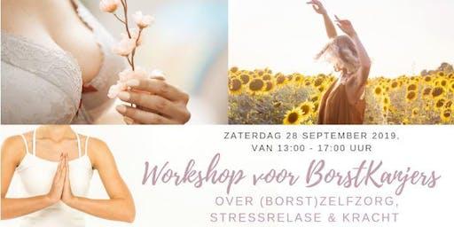 Workshop voor Borstkanjers
