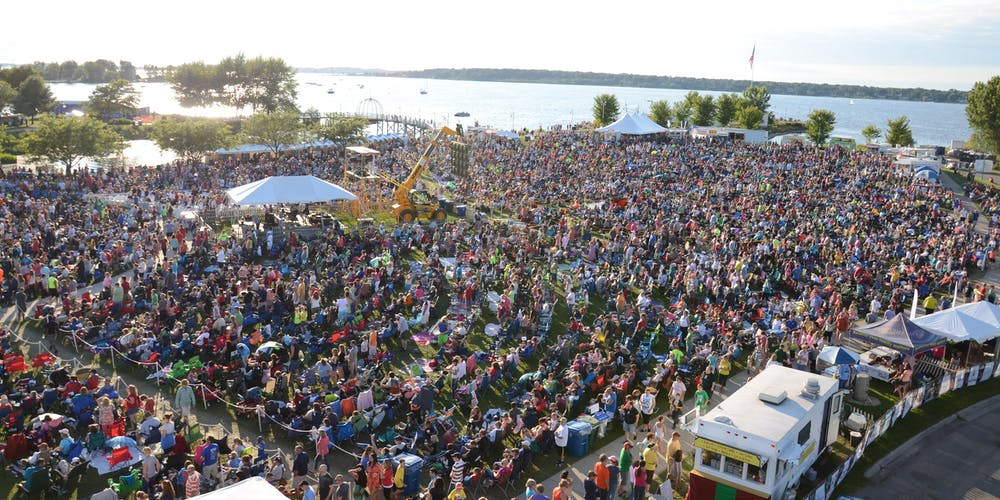 Heritage Music Festival 2020 Unity Christian Music Festival   2020 Tickets, Wed, Aug 5, 2020 at