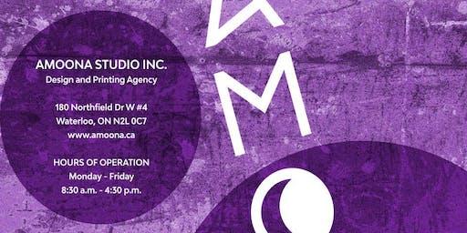 Amoona Studio Luncheon Presentation