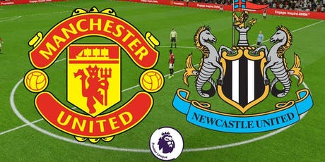 Man Utd vs Newcastle £10 Burger And A Pint Deal tickets