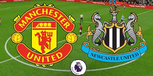 Man Utd vs Newcastle £10 Burger And A Pint Deal