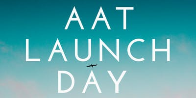 AAT Launch Day - Your Future Starts Here