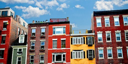 Tapping Into Your Home Equity (MGH)