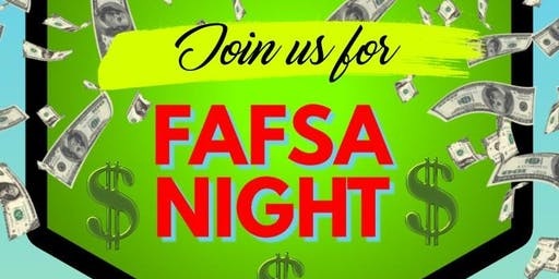 WMIE 2020 FAFSA NIGHT
