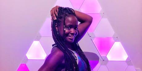 DarleneNiara Afrobeats Class  tickets