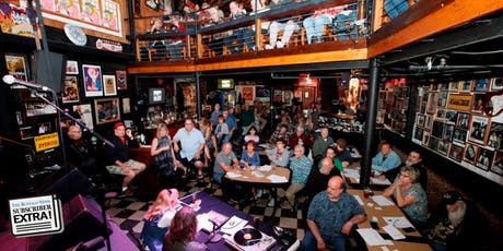 Gusto Vinyl Happy Hour - Subscriber EXTRA! Event tickets