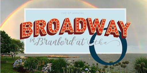 Broadway in Branford