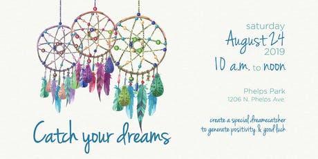 Catch your Dreams tickets