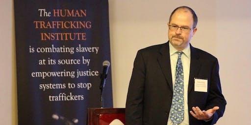 Trafficking, Trauma, Resiliency, & Evidence-based HOPE