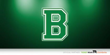 St. Brendan High School Open House 2019 tickets