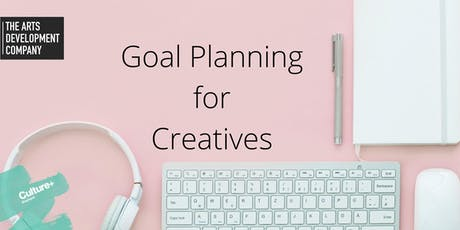 Goal Planning for Creatives tickets