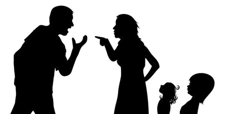 Parenting Together (Reducing Parental Conflict) tickets