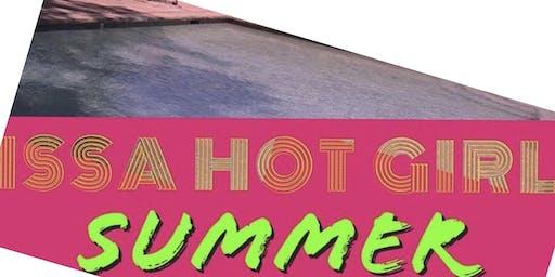 Hot Girl Summer 30th Bash