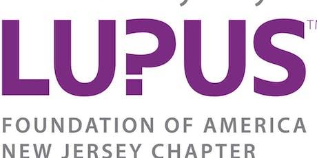 Lupus in Minority Populations tickets