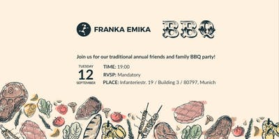 Open House @ Franka Emika GmbH