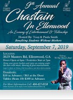9th Annual Chastain in Ellenwood