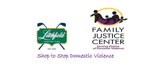 Shop to Stop Domestic Violence