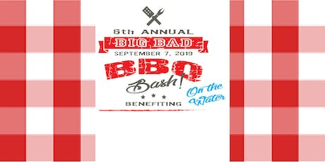 Danto Builders 6th Annual Big Bad BBQ Bash tickets