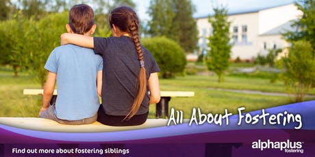 All About Fostering in Lancaster - Information Event tickets