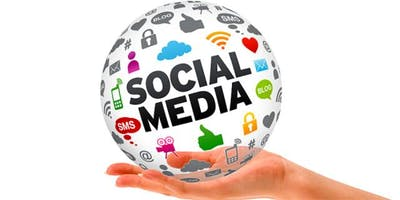 Social Media Workshop for Barnet Voluntary and Charitable Organisations