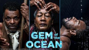 """""""Gem of the Ocean"""""""