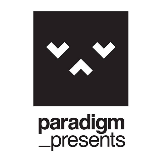 Paradigm Presents logo