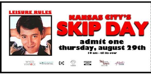 Skip Day KC