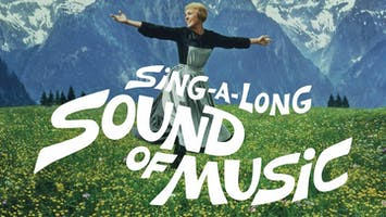 """""""The Sound of Music"""" Sing-Along"""