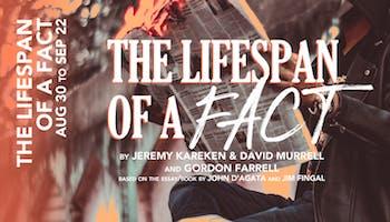 """The Lifespan of a Fact"""