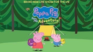 """""""Peppa Pig Live!"""""""
