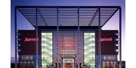 THE LUXURY ASIAN WEDDING SHOW - MARRIOTT HOTEL - LEICESTER tickets