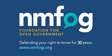 2019 William S. Dixon First Amendment Freedom Awards Luncheon tickets
