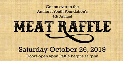 AYF 4th Annual Meat Raffle Individual Ticket