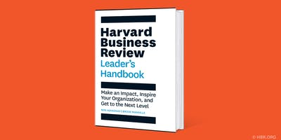 HBR Live: Leadership - Getting the Fundamentals Right