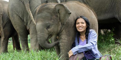 Love & Bananas: An Elephant Story - Hosted by TRUNKS UP VANCOUVER