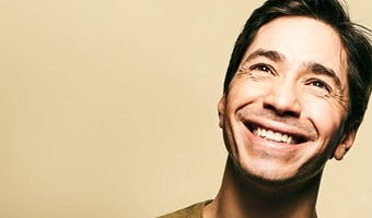 Life is Short with Justin Long Live