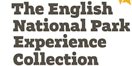 English National Park Experience Collection & Broads Authority UPDATE Session - 18 Sept tickets