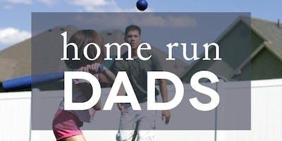 Home Run Dads, Utah County, Class #4796