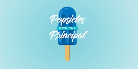 Popsicles with the Principal: Federal Hill tickets
