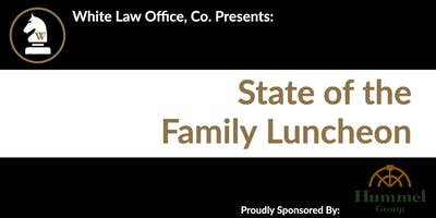 State of the Family Luncheon