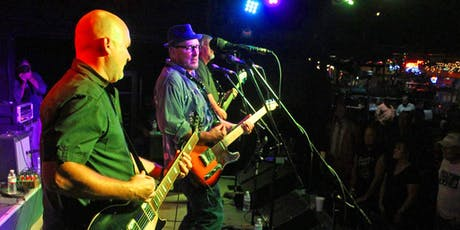 Ricky Wilcox and the Moonsnakes with special guests Cottondale Swamp tickets